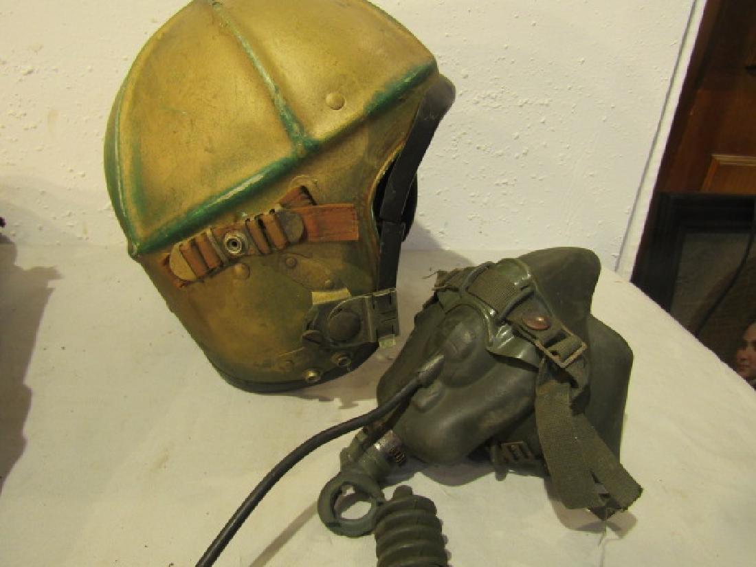 USAF KOREAN WAR PILOT CAPT. HINCKLEY - 4
