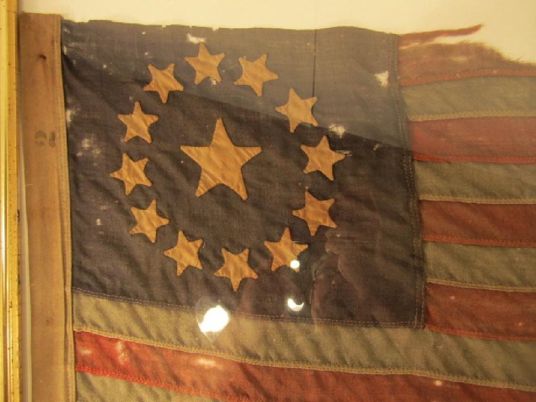 CENTENNIAL COLONIAL FLAG - 2