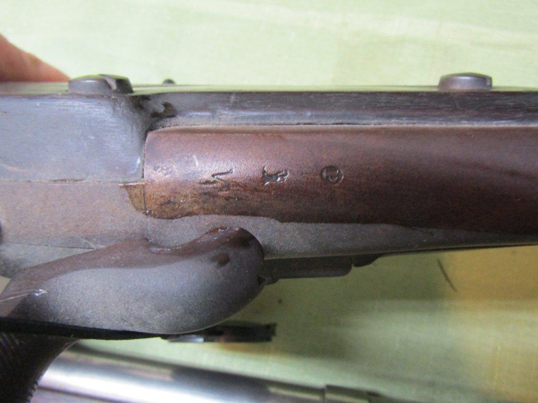 1839 SPRINGFIELD MUSKET - 4