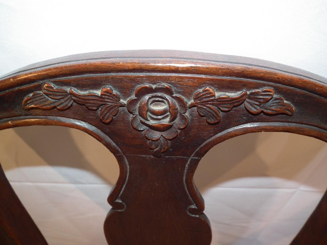 PR. 18TH C. FRENCH CHAIRS - 2