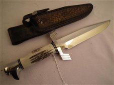 RARE DRAPER THUNDERBIRD KNIFE