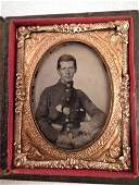 PHOTO OF CW SOLDIER