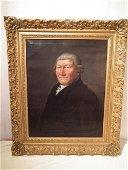 M.F. CORNE PORTRAIT SALEM MERCHANT