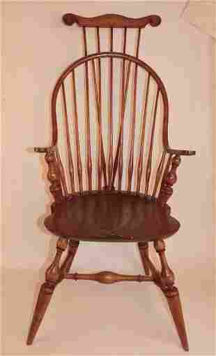 WALLACE NUTTING WINDSOR CHAIR