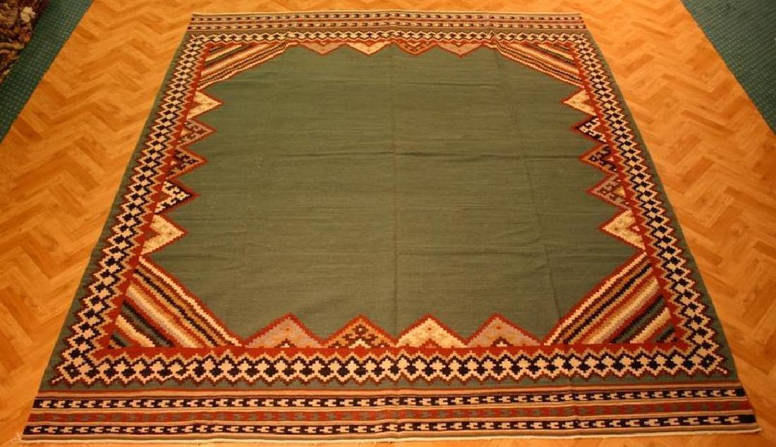 Custom Kelle (Large Size) Turkish Rug