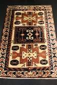 Semi-Antique Kula Carpet