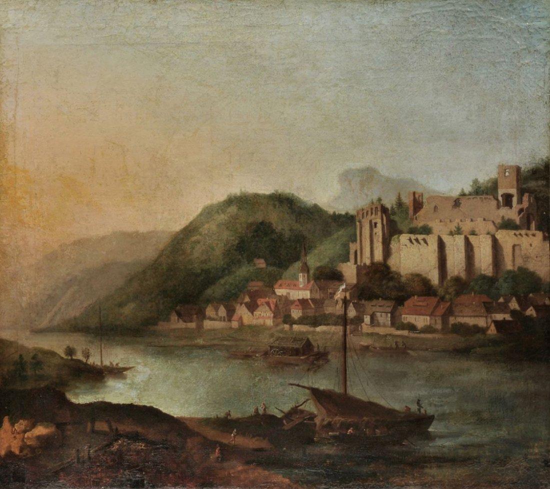 3: Christian Wilhelm Ernst Dietrich (Dietricy) / Basili