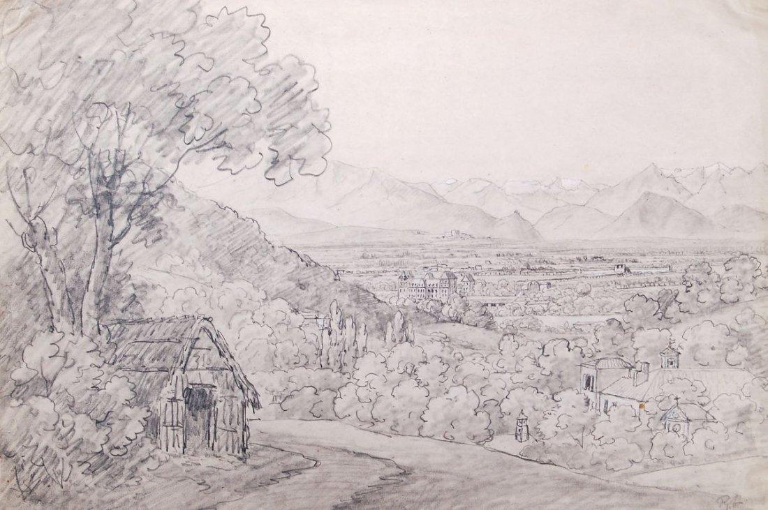 194: Remigius Adrianus van Haanen, Ausblick in ein weit