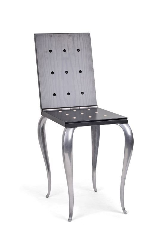 873 stuhl lola mundo philippe starck f r aleph dr. Black Bedroom Furniture Sets. Home Design Ideas
