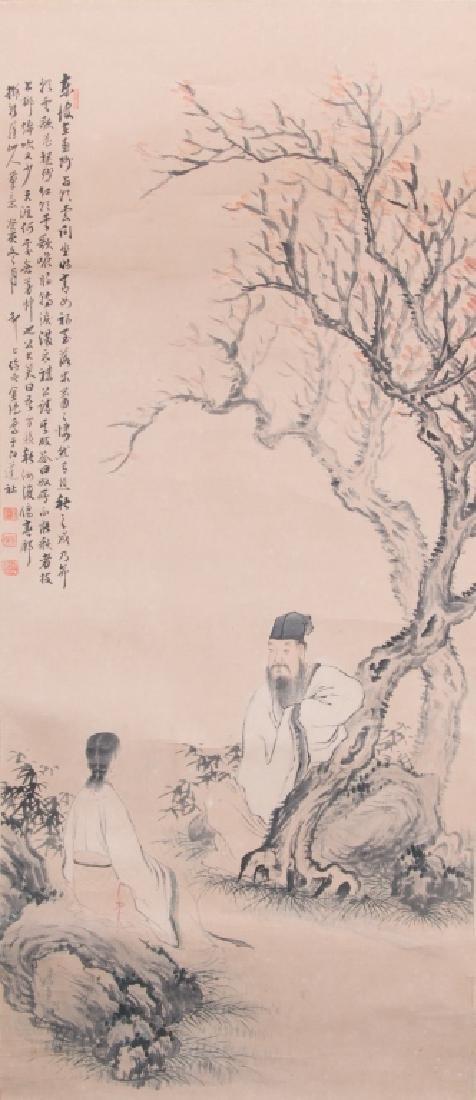 Jin Jian Wu (Republic Period) Figures
