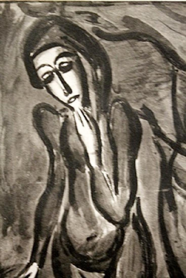 Georges Rouault Signed Lithograph 19 - 2