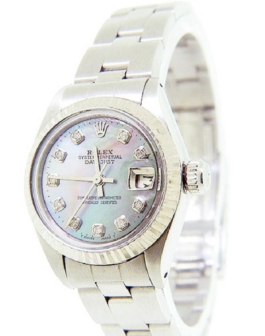Rolex Datejust - 109933