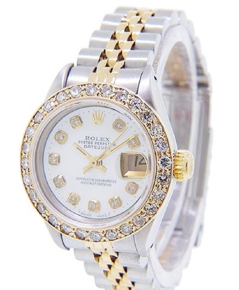 Rolex Oyster Perpetual - 110096