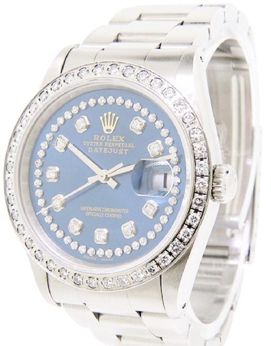 Rolex Datejust - 109359