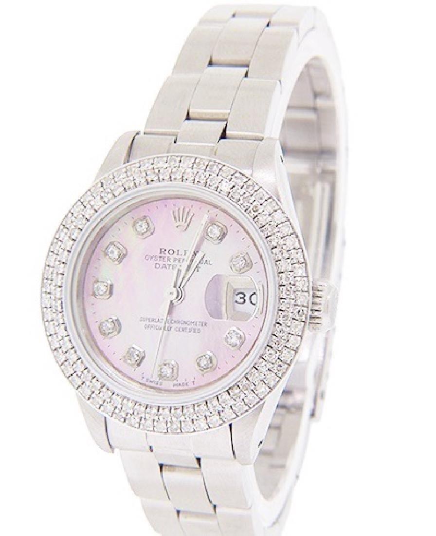 Rolex Datejust - 110034