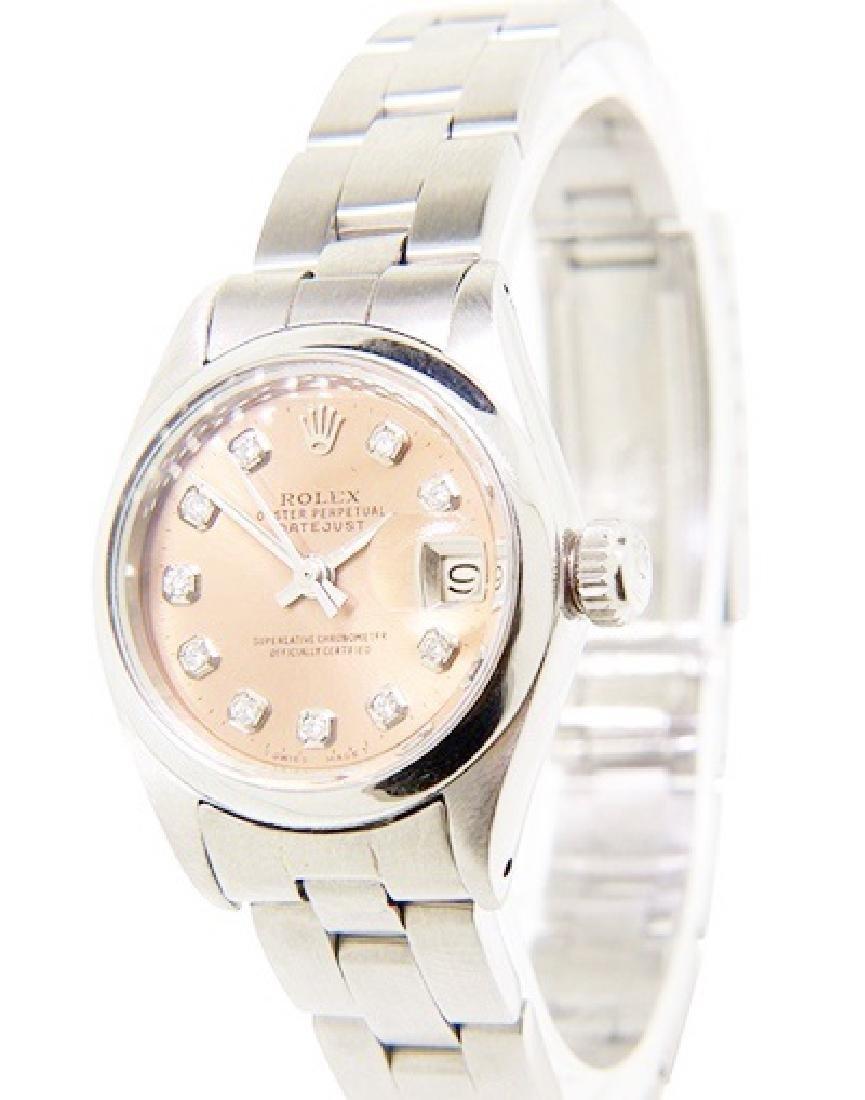 Rolex Datejust -109621
