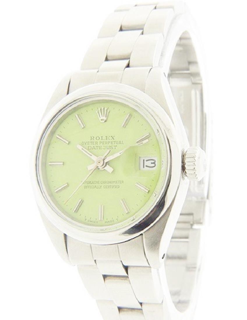 Rolex Datejust -109535