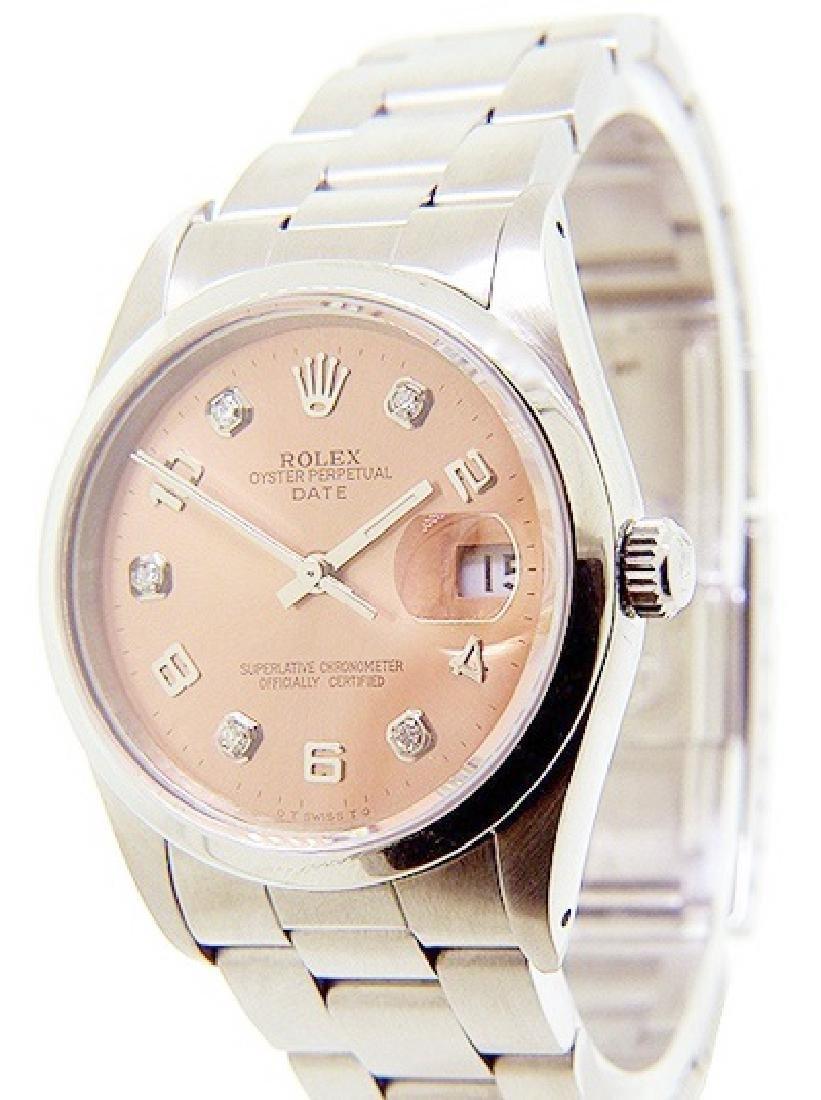 Rolex Date - 109787