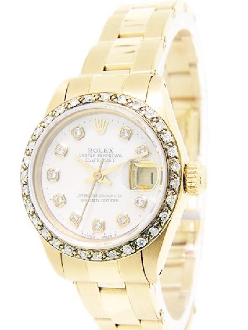 Rolex Datejust - 108985