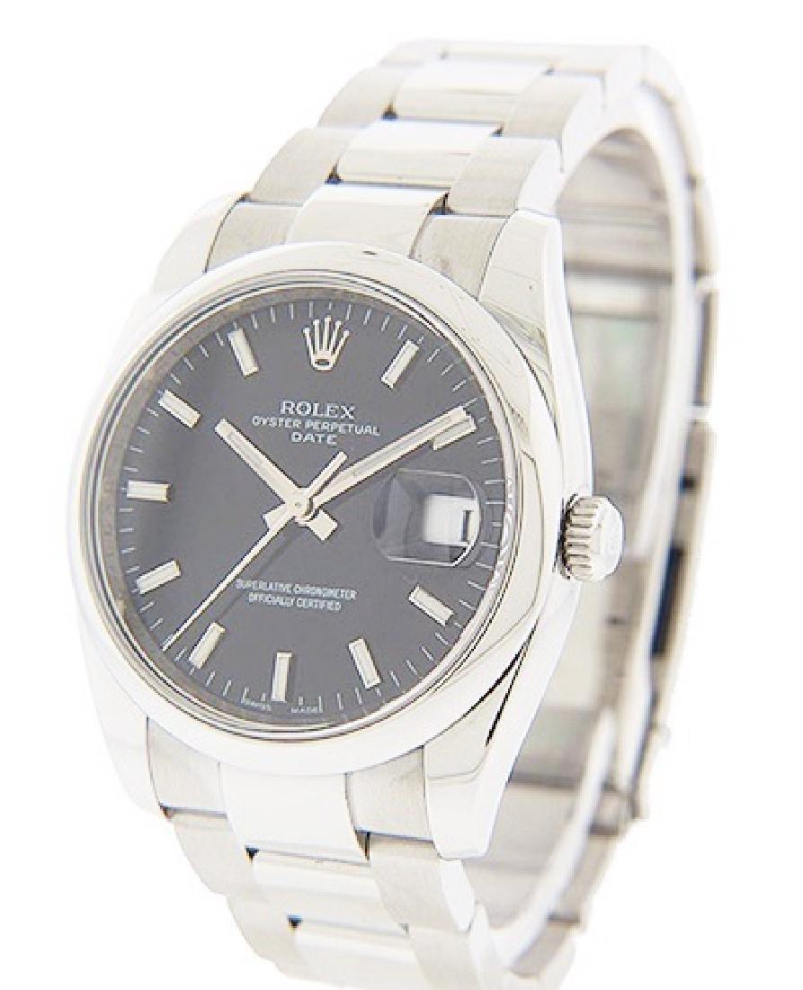 Rolex Date - 109986