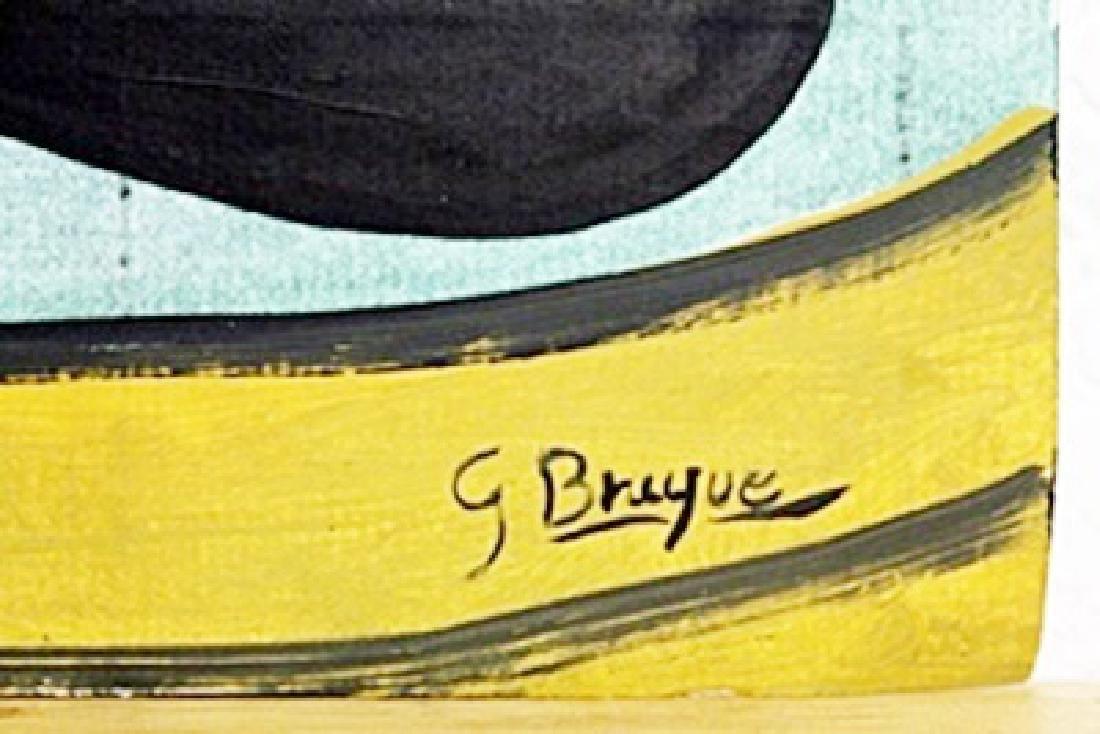 Nature Morte 1930' - Georges Braque - 2