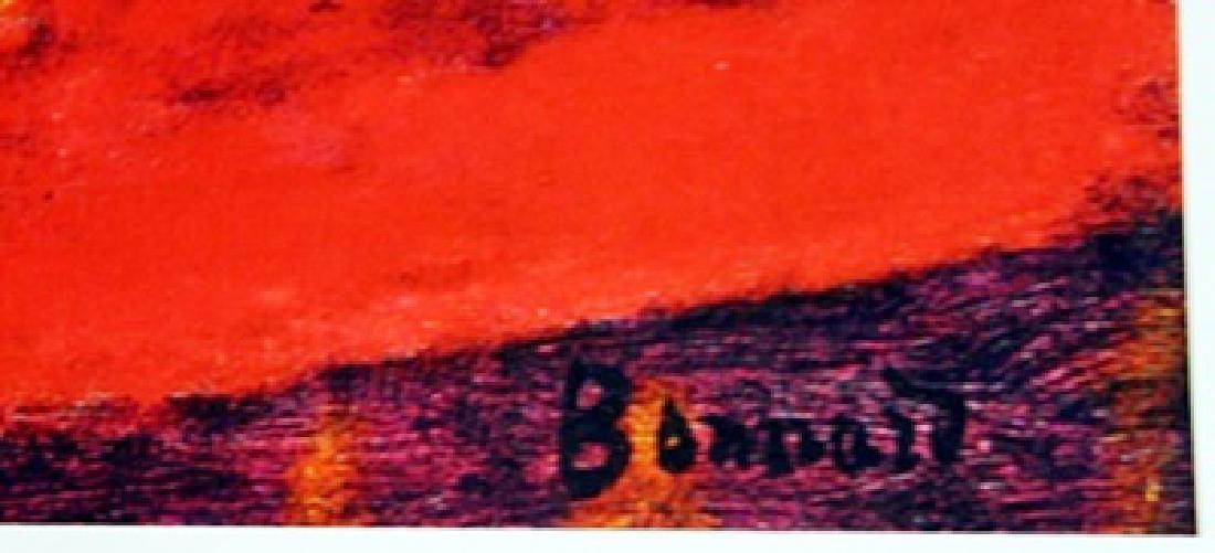Bonnard - Basket Of Fruit - Lithograph - 2