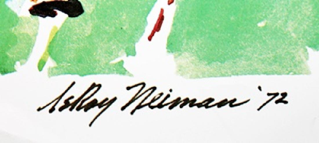 LeRoy Neiman - Lithograph - 3