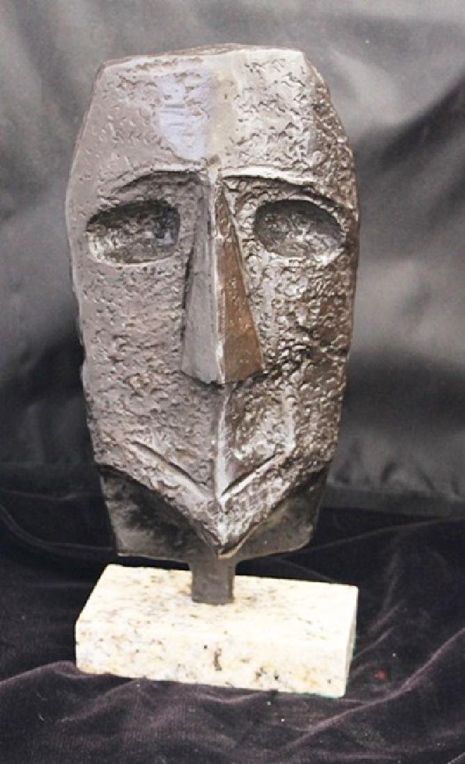 Limited Edition Bronze Picasso