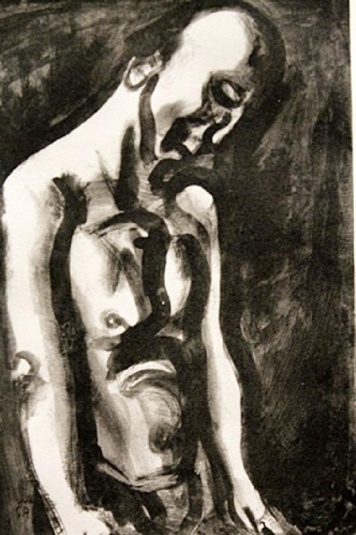 Georges Rouault Signed Lithograph 84 - 2