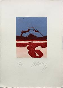 Markus Prachensky - no title