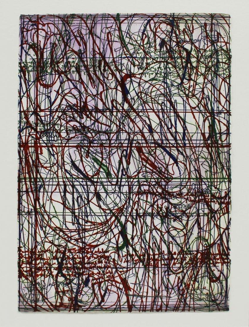 Hermann Nitsch - no title