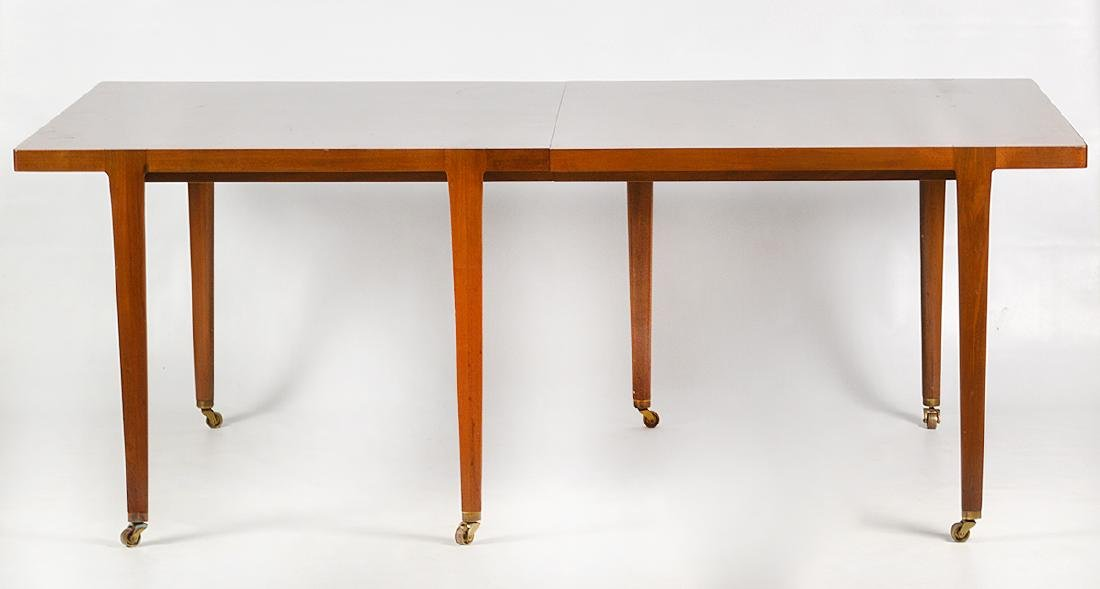 Dunbar Dining Table by Edward Wormley