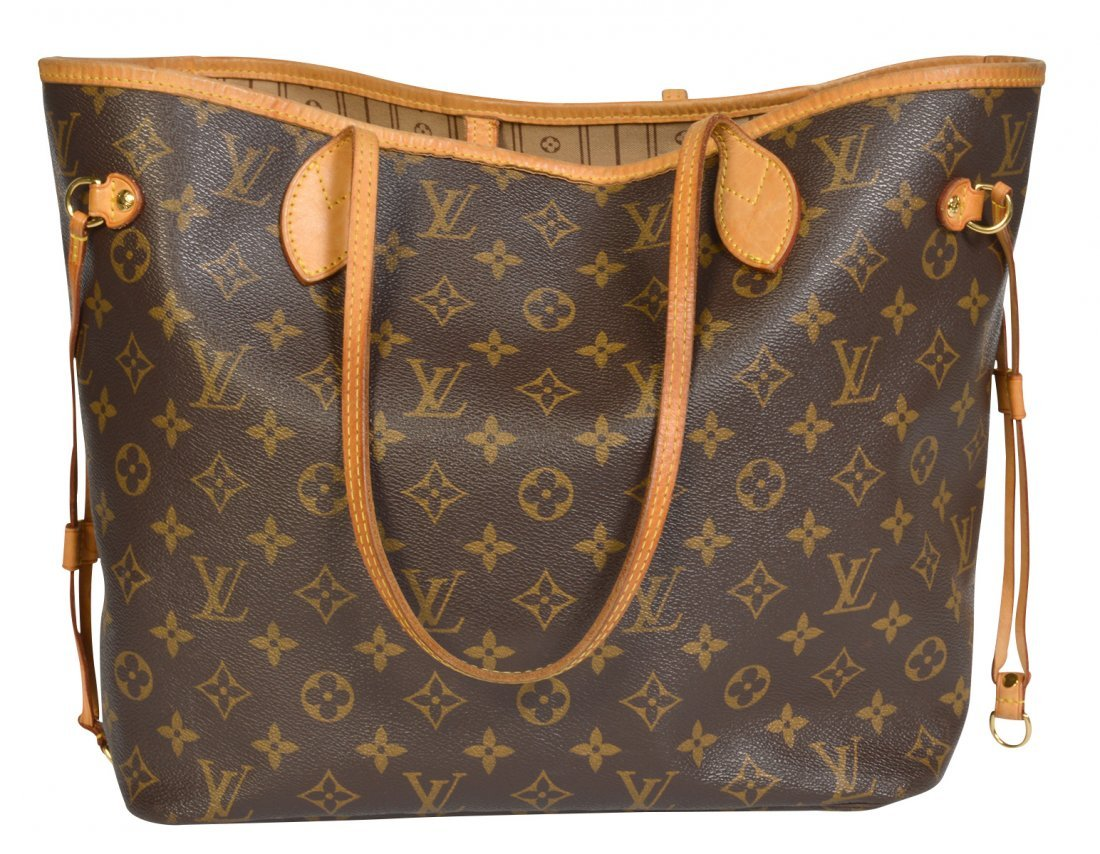 08ea78367763 Louis vuitton monogrammed neverfull tote bag jpg 512x397 Louis vuitton  monogram tote