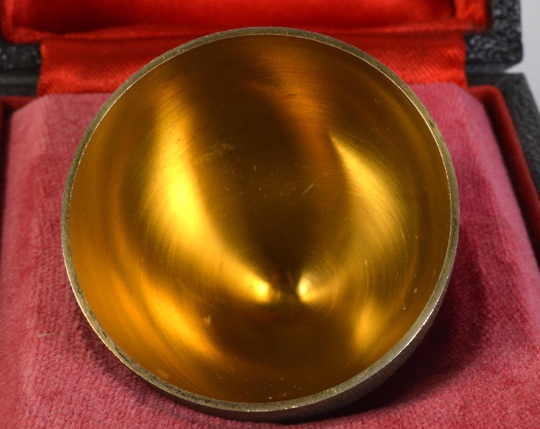 Sterling Egg by Stuart Devlin - 9
