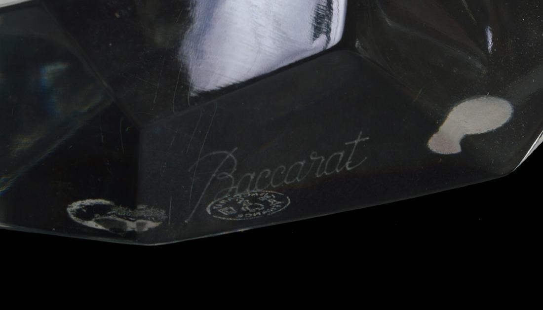 Baccarat Large Crystal Mallard - 6