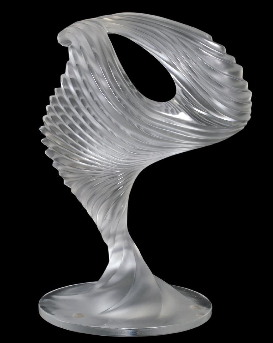 Lalique Grand Modele Trophy - 4