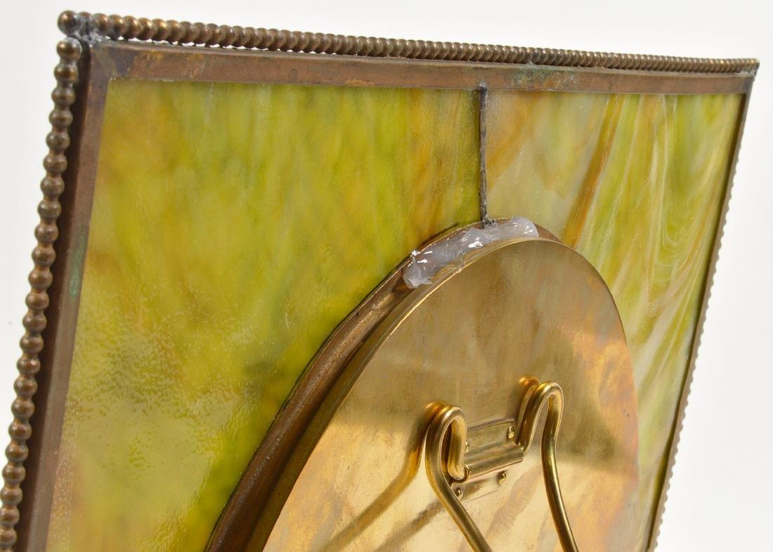 Tiffany Studios 'Pine Needle' Picture Frame - 11