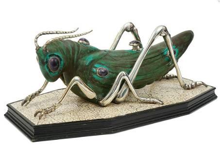 Anthony Redmile 'Saltamontes' Grasshopper