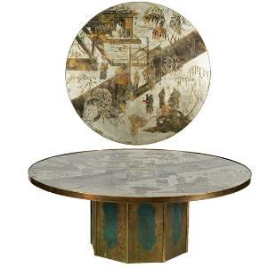 Kelvin & Philip Laverne 'Chan' Coffee Table