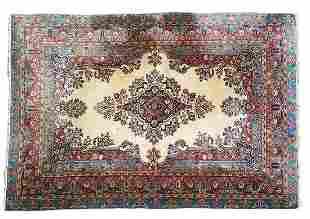 Kasvin Persian Carpet