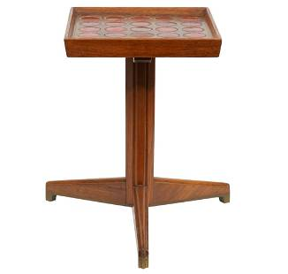 Edward Wormley 'Janus' Table for Dunbar