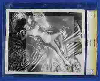 1502: CGC Photo Rita Hayworth Culver Pictures Archive