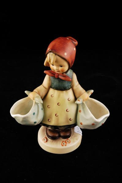 2123: Hummel Figurine Mother's Darling 175 TMK 5