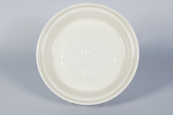 1023: Longaberger ACO Pottery Collectors Club Pie Plate