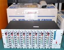 1620: Klark Teknik Midas XL 88 / 607 Matrix Mixer MIB
