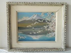 Nobuo Mount Fuji