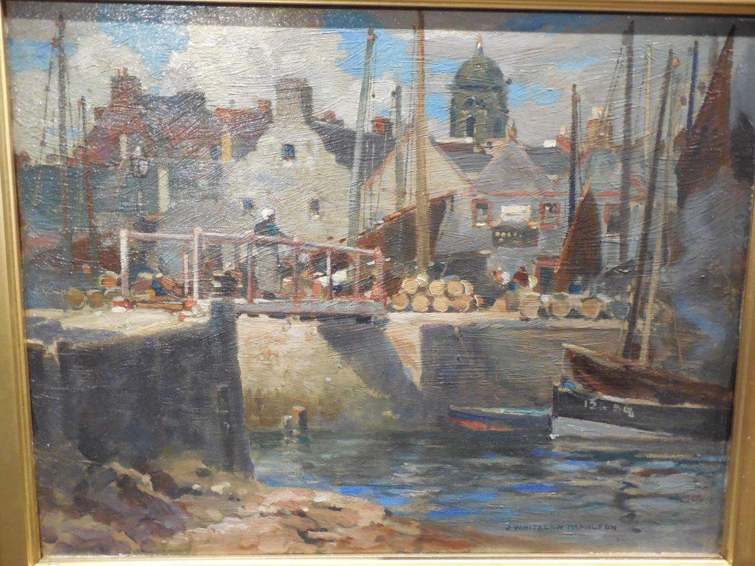 The Harbor-Eyemouth - 2