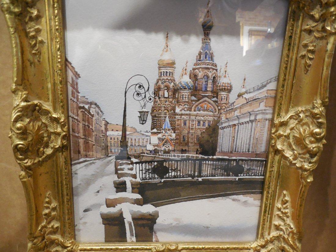 St. Petersburg Church of Spilt Blood - 2