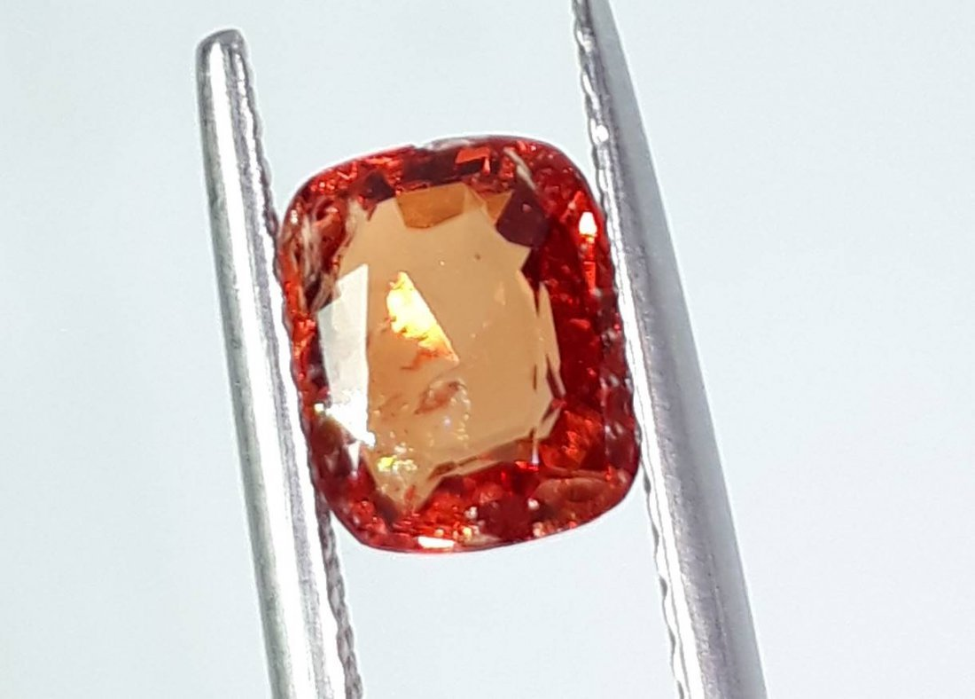 Natural Spinel - 1.255 ct.