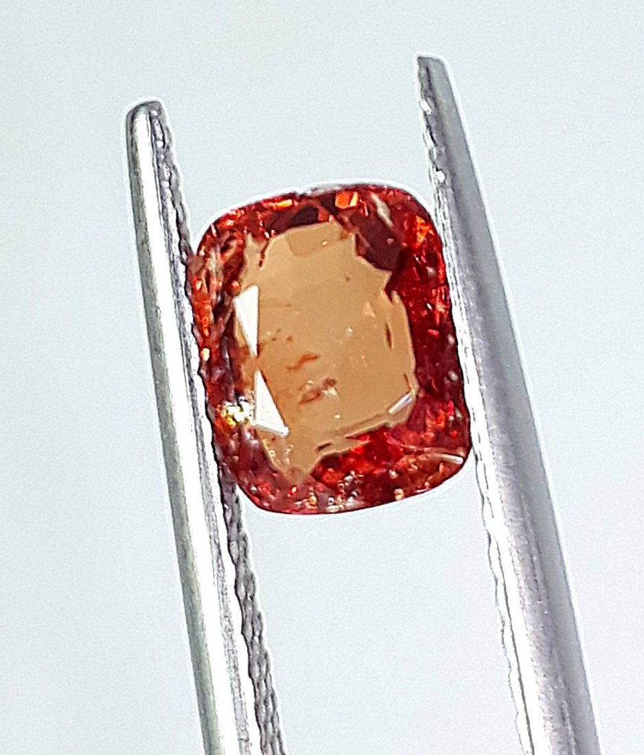Natural Spinel - 1.255 ct. - 2